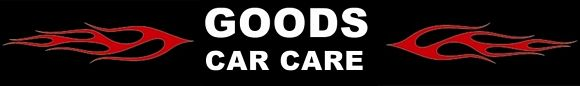 Goods Car Care Logo